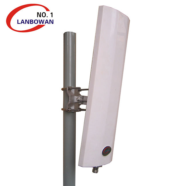 5g antenna band 16dBi mimo 120 degree wifi sector antennas