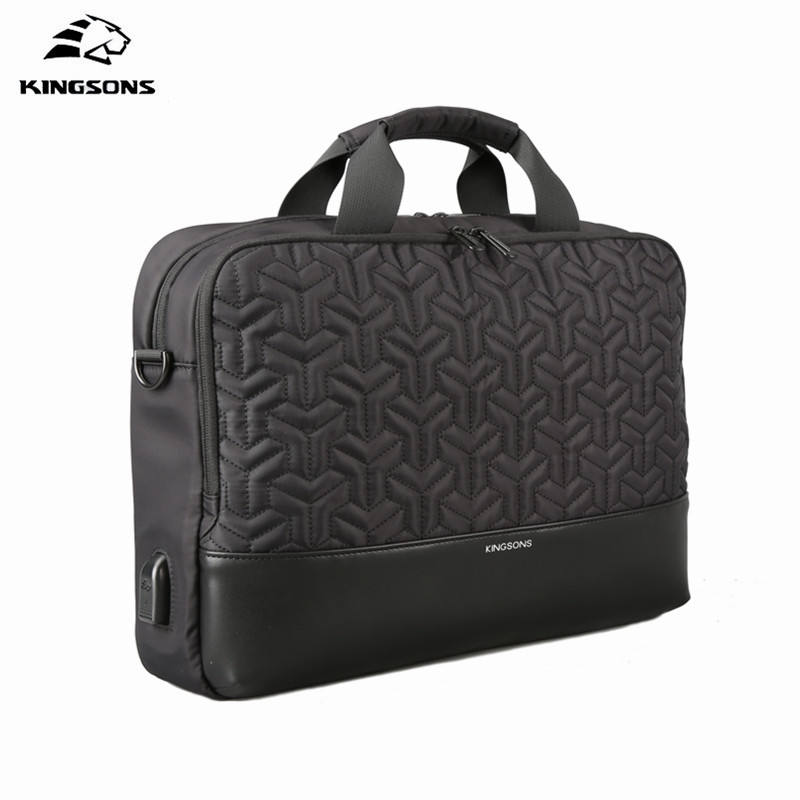 2018 China Supplier Factory Wholesale Lady Office Lady Laptop bag Tablet Briefcase