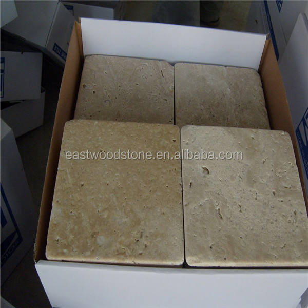 Travertine block prices