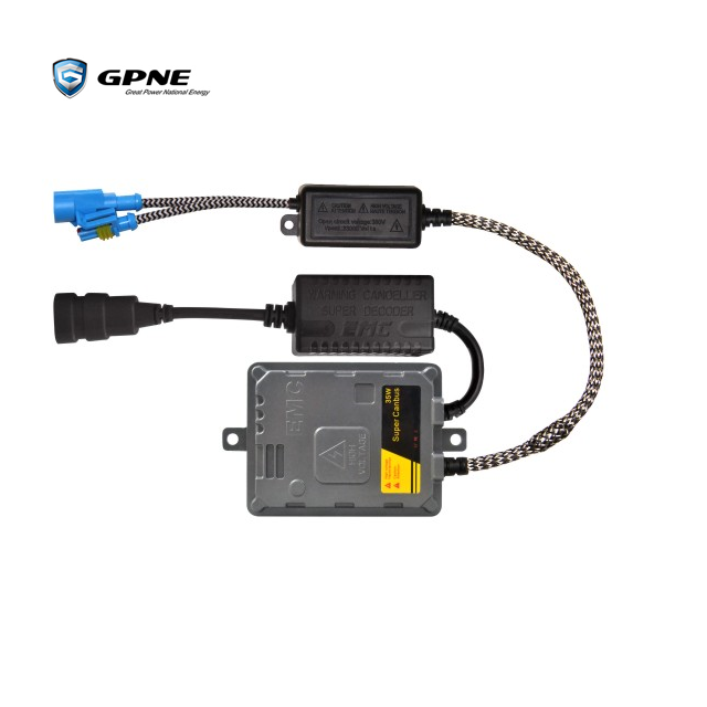 GPNE 슈퍼 can 버스 OEM <span class=keywords><strong>크세논</strong></span> hid 밸러스트 헤드 라이트 키트 <span class=keywords><strong>도요타</strong></span>