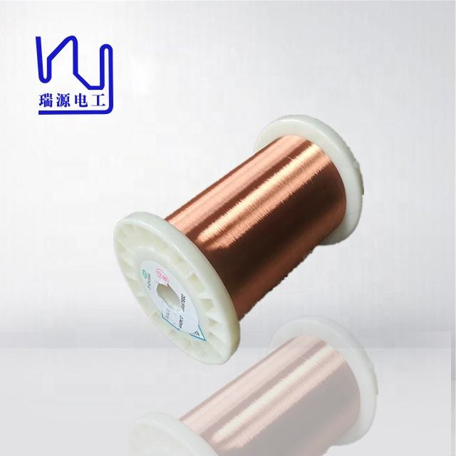 Ultra Fine Copper Wire , 0.015mm super thin magnet wire , 0.015-0.8mm with different color options