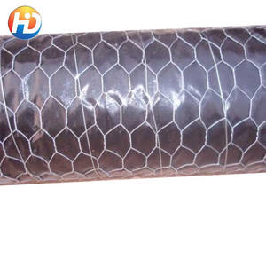 China Wholesale Hexagonal Wire Mesh/Kandang Ayam/Kawat Ikan