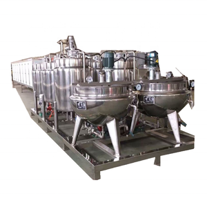 Battery operated suikerspin machine/praline candy machine