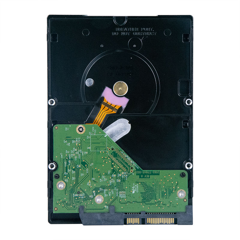 Used internal hard drives disk 3.5 inch 500GB sata for Desktop