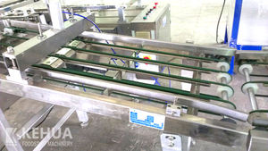 kehua Good Quality Gas Wafer Biscuit Machine Supplier/Bakery Equipment Automatic Wafer Biscuit Making Machine Price