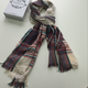 Daily Life German Designer Floral Winter Scarf