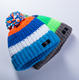 Children [ Knit Hat ] Kids Beautiful Knit Hat