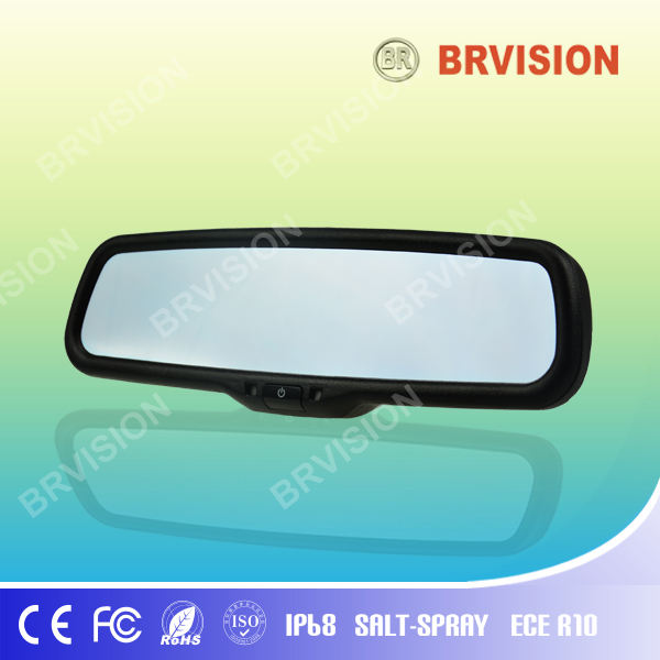 Best quality 3.5inch OE car rear view mirror