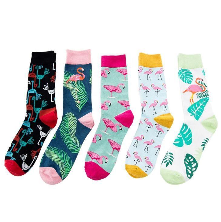Pizza Unisex Funny Casual Crew Socks Athletic Socks For Boys Girls Kids Teenagers