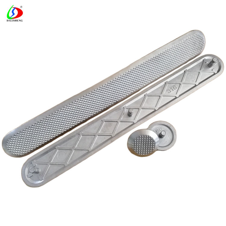 Manufacture Good Quality Requirements Tactile Indicators Strips Tactile Indicators