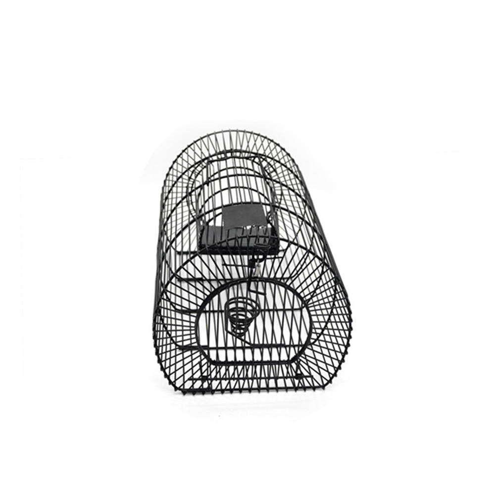 Iron Wire Multi Catch Rat Cage Trap New Design Metal Mouse Trap