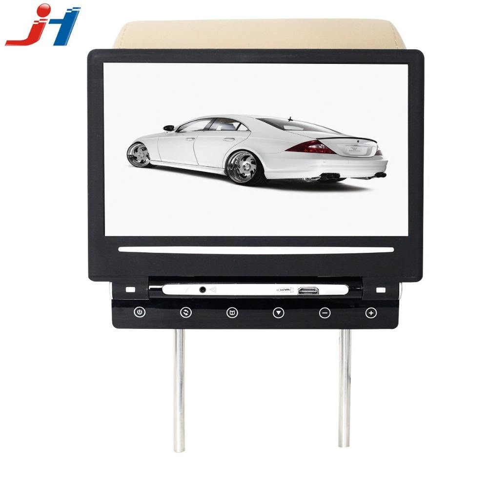 car headrest monitor with av japanese free video