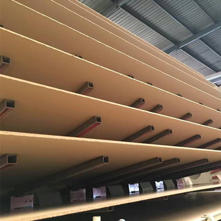 18mm raw mdf sheet prices