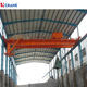 Single Girder Bridge Crane Specialist With wireless remote control