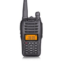 2019 Best selling Professional baofeng  UV-B6   Long Distance  walkie talkie