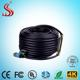 15m 20m 25m Full HD 3D 1080P awm 20276 24K gold plated 1.4v Digital hdmi cable with ethernet for HDTV