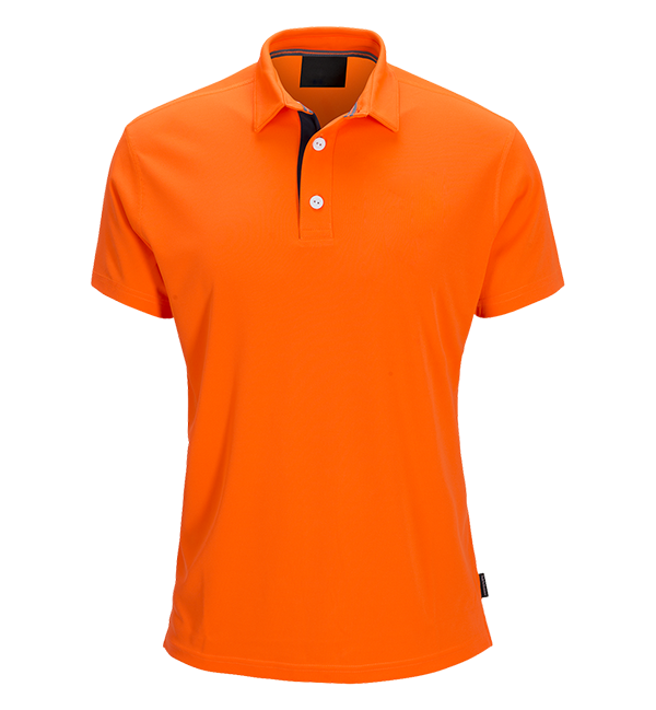 Newest Design Plain Color 100% Cotton Shirt High Quality Mens Polo T Shirt