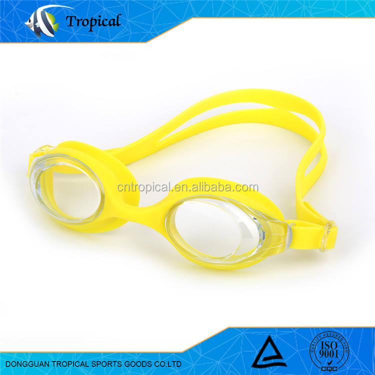Personalizzato professionale facile <span class=keywords><strong>selezione</strong></span> colorata <span class=keywords><strong>occhiali</strong></span> da nuoto regolabili