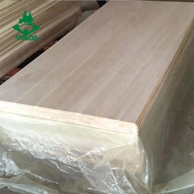 solid wood board paulownia wood price buy paulownia wood board