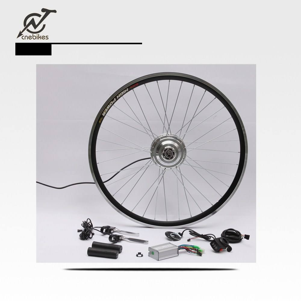 "Easy convert DIY 16""20""24""26""28""700C size electric bicycle kit 36v with display optional"