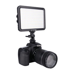 Video Lighting Equipment Kits Mini Panel Dslr Smartphone Led Camera Video Light