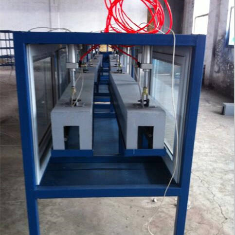 Barres D'armature en PRF Machine