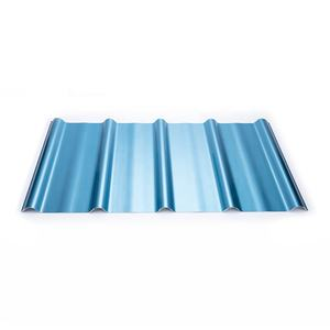 heat resistant frp shed color fiberglass corrugated transparent roofing sheet