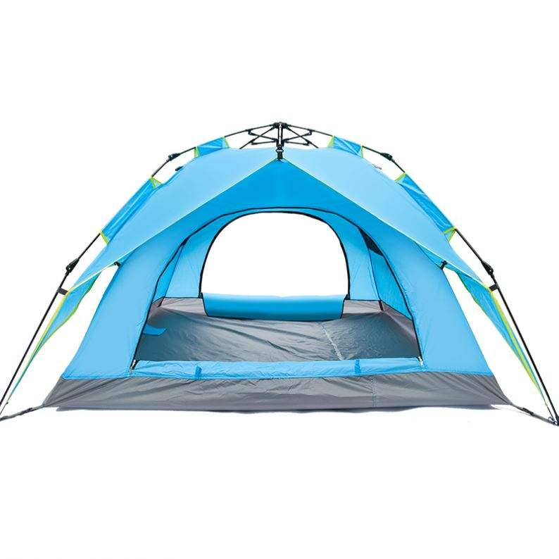 Waterproof Automatic 4 Seasons Teepee Pop Up Transparent Price Camouflage Sleeping Camping Tent