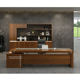 Wood office furniture office table design models office furniture