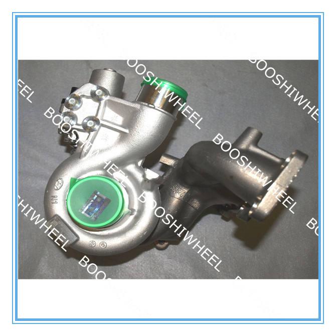Genuine Hyundai 28231-2C600 Turbocharger