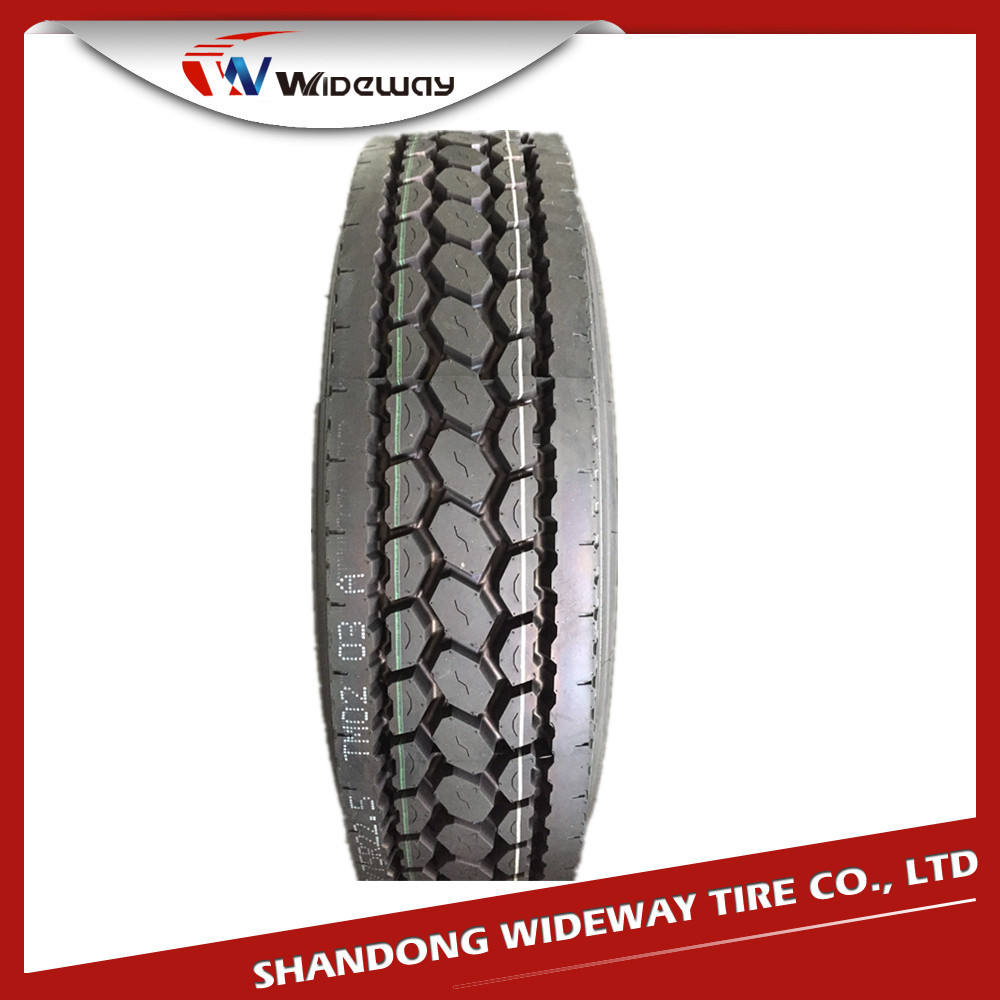 Wholesale China semi truck tires for sale