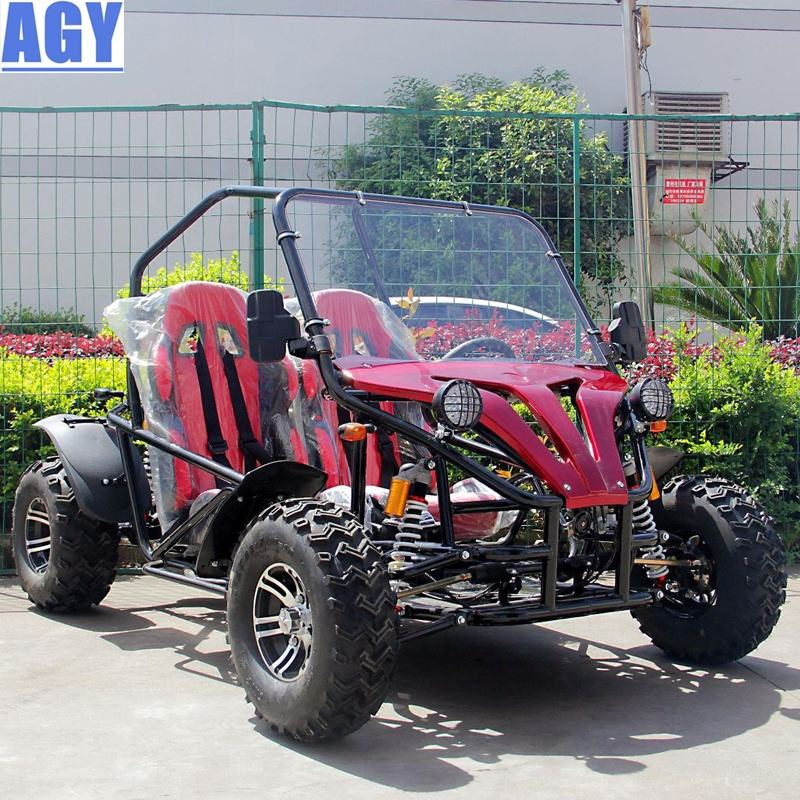 AGY good price electric offroad 4x4 buggy