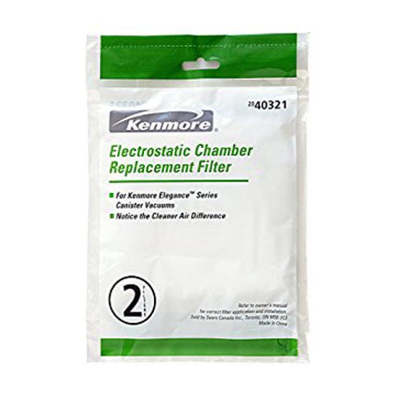 Aspirateur bidon Sacs allergène filtration s/'adapte Kenmore C//Q Panasonic C-5 C-18 8PK