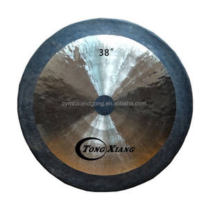 Tongxiang Customized gongs 32 inch salable Chau Gongs for sale