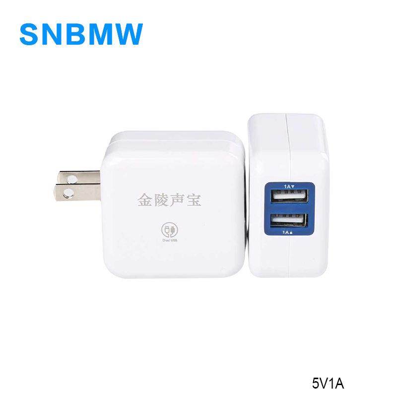 <span class=keywords><strong>Exportação</strong></span> de alta qualidade e barato dc5v/1a adaptador de banco do poder do telefone móvel
