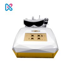 New products shrink pores ease eye fatigue eye bag removal treatment beauty machine