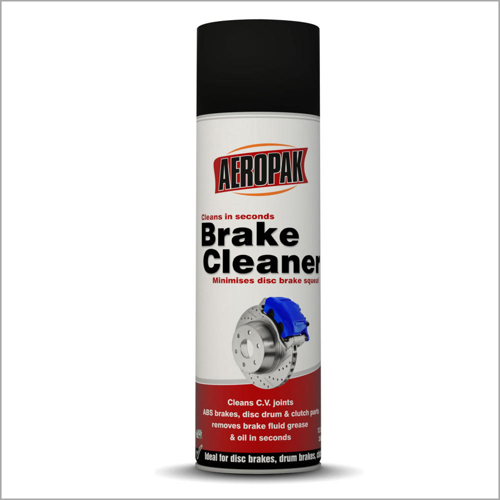 Aeropak Multi purpose Auto Washing Brake Cleaner for car