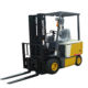Cheapest price 2.5 ton Electric Forklift Truck/mini electric forklift/double forks forklift with CE