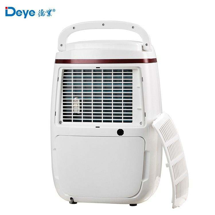 New design factory price single small dehumidifier air dryer