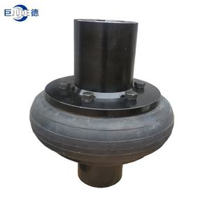 LA Rubber Tyre flexible Coupling