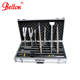 8pcs mechanical hand tool set rescue kit in aluminium case BE-PRT-8