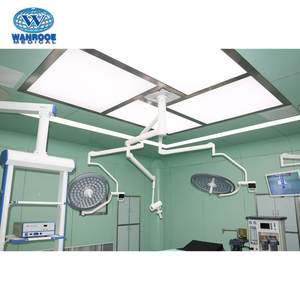 Hospital Surgical LED Examing Operating Room Lighting Lamp For Medical