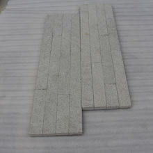China Sand Stone For Wall Cladding Natural Culture Stone For Walls