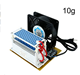 10g/h Ozone Generator Ceramic Ozone Plate Ozone Disinfection Machine With Fan