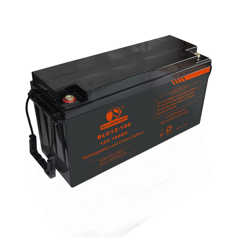 AGM Deep Cycle Battery Bank Long Life 200AH Lead Carbon Battery Solar 12v 200ah 6V/12v 300ah 200AH for Solar System