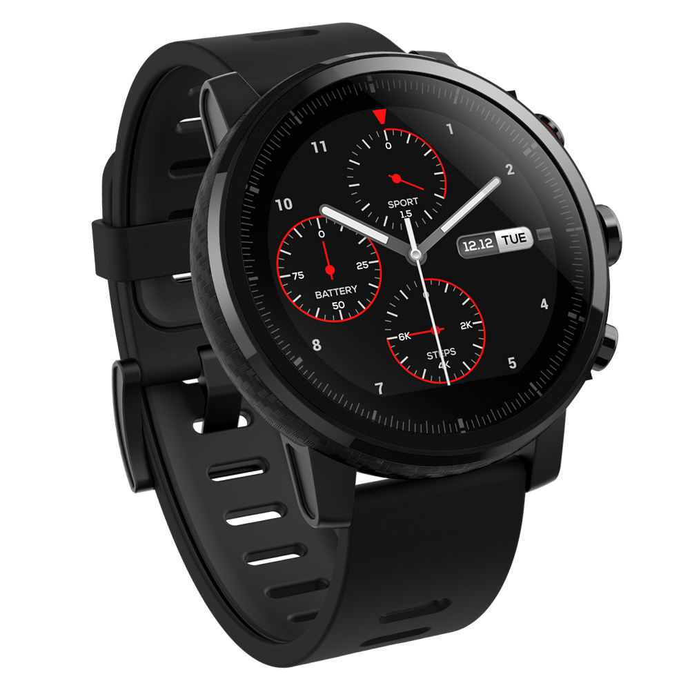 Xiaomi Huami Amazfit Stratos 2 IP67 Waterproof Smart Watch With GPS