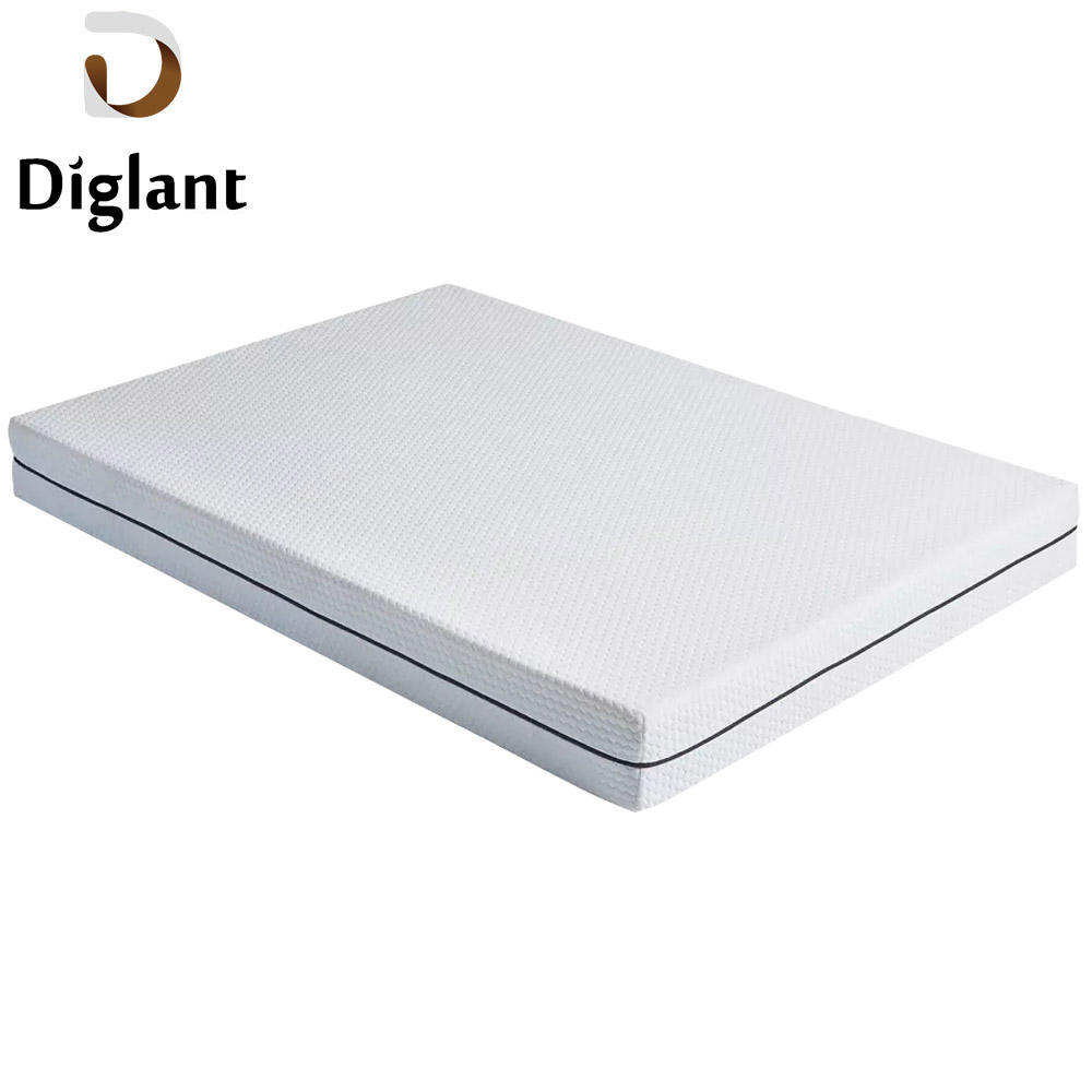 Diglant DP-AP038 Hotel furniture Durable Bonnell Spring Used Vaccum Mattresses For Sale