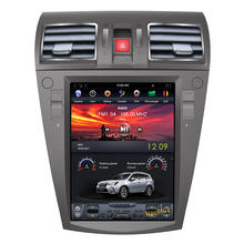 pioneer Android touch screen car video player stereo radio gps navigation auto system car dvd player