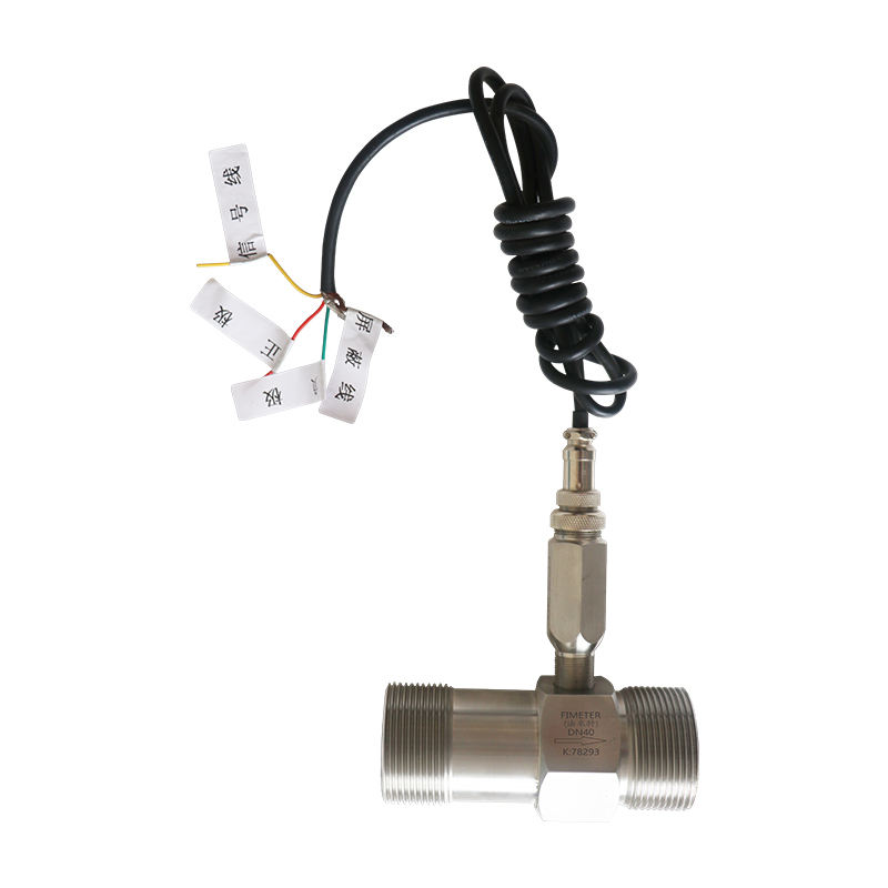 "1.5"" Screw Connection Liquid Flow Meter"