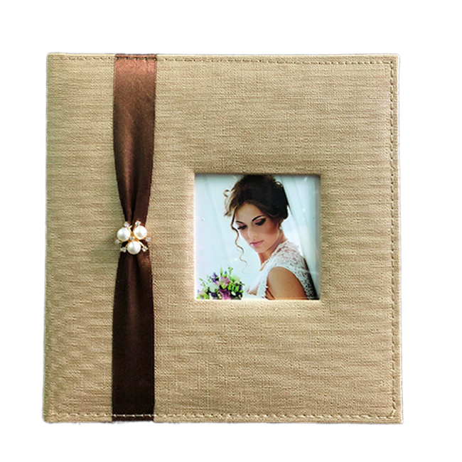 New Perfect Binding photo album 100/200 photos 15x21cm